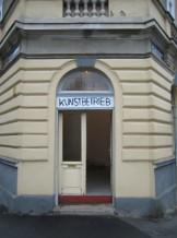 Atelier KUNSTBETRIEB, Wolfgang Dokulil